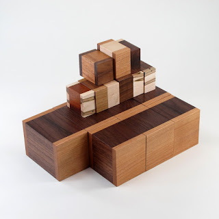 Custom Ring & Keepsake Boxes using fine Hardwoods
