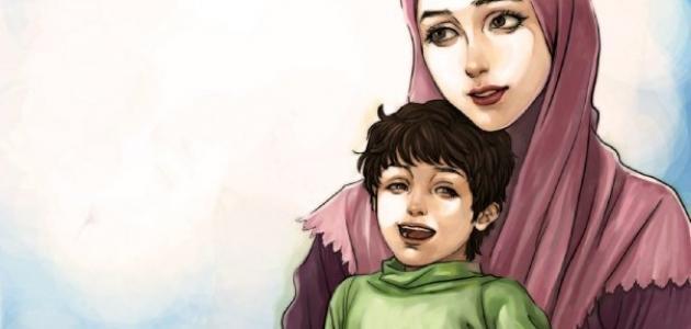 bait arab tentang ibu