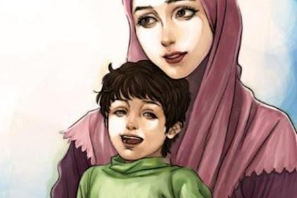 Puisi Bahasa Arab Tentang Ibu yang Bikin Tersentuh Kalbu
