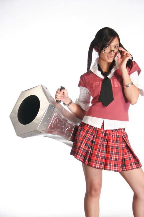iya villania rose online cosplay 04