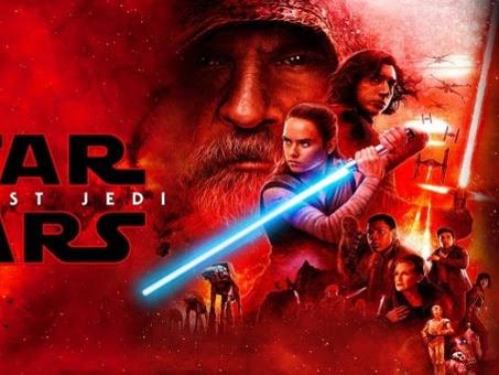 The Last Jedi   Film Review
