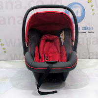 infant car seat cocolatte