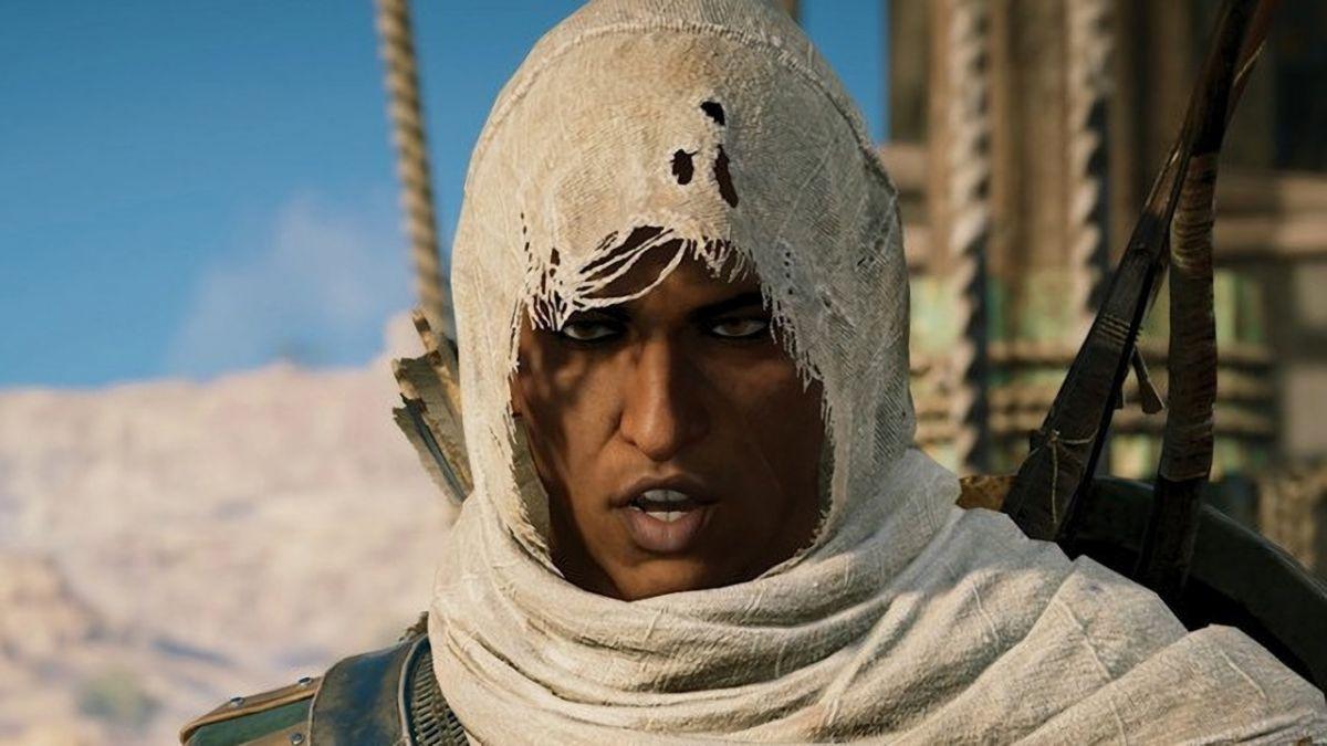 Assassin's Creed Origins permitirá domar a casi cualquier especie