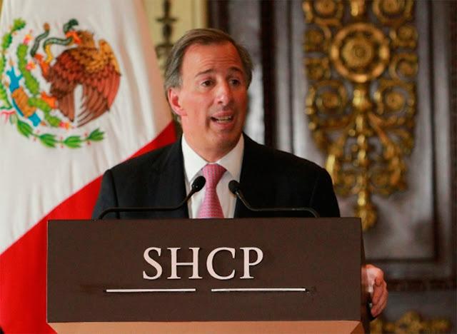 Meade admite que votó por EPN, aunque trabajaba en gobierno del PAN