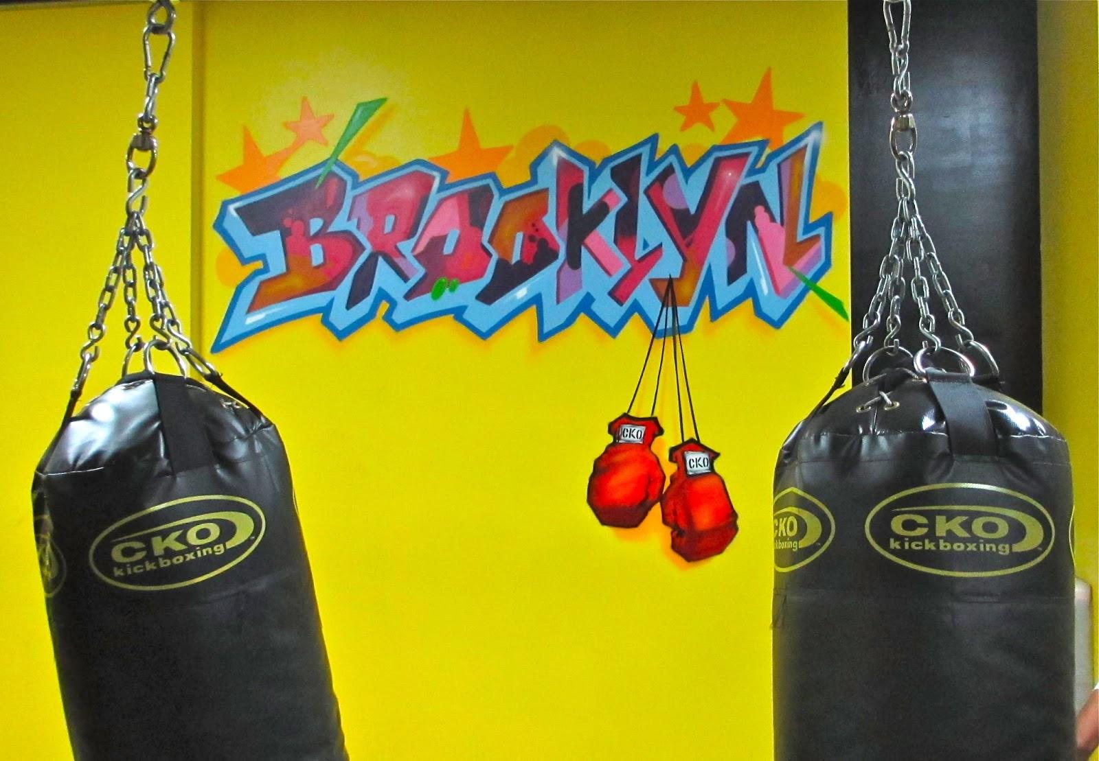 Tats Cru: CKO Kickboxing Gym