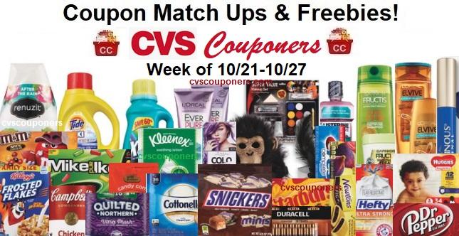 http://www.cvscouponers.com/2018/10/cvs-coupon-matchups-freebies-1021-1027.html