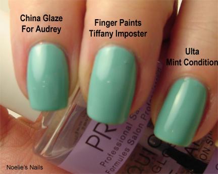 c3b3cf20181 Noelie s Nails  FingerPaints Tiffany Imposter