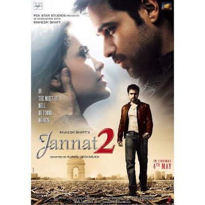 Jannat-2 (2012) - All Movie Song Lyrics & Videos | Emraan Hashmi, Esha Gupta