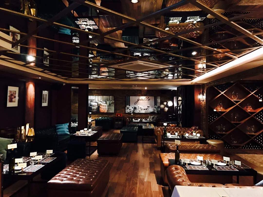gallo wine bar @ taman desa & sri petaling