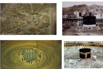 Pengertian Fathul Makkah (Pembebasan Kota Makkah)