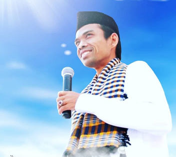 5 Fakta Luar Biasa Ustadz Abdul Somad, Sampai Kisah Cintanya Tak Pernah Terekspos