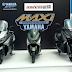 4 Motor Matic Terbaik Versi Yamaha, Anda Pilih Mana?