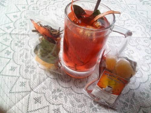 Salah satu resep tradisional yang masih eksis sampai sekarang adalah resep minuman Wedang Resep Wedang Uwuh Asli Imogiri Yogyakarta