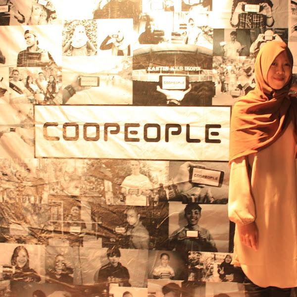#WhatsGoingOn :  COOPFEST 2 PECAAH !!