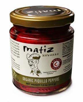 Matiz Veggies - Big Flavor in a Small Jar
