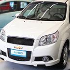 Chevrolet Aveo Hải Phòng