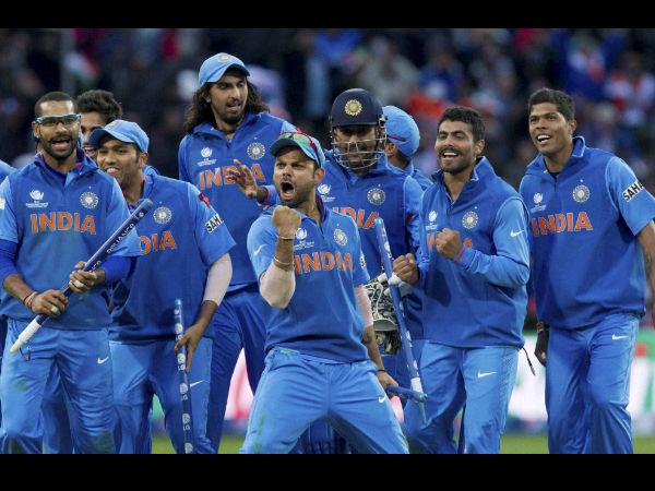 टीम इंडिया और भारतीय क्रिकेट से जुड़े 10 रोचक तथ्य     Indian cricket team