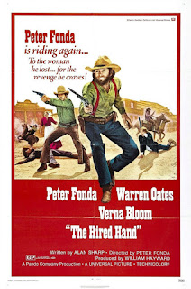 Watch The Hired Hand (1971) movie free online