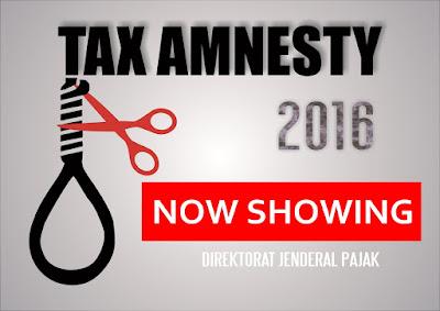 formulir tax amnesty formulir surat pernyataan harta untuk pengampunan pajak