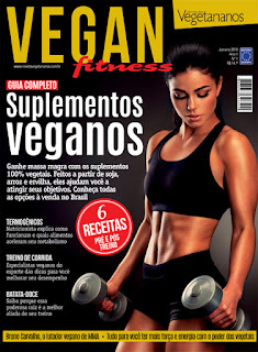 Especial Vegetarianos - Vegan Fitness