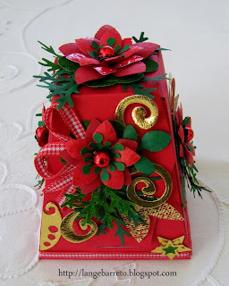 Caixa Natalina