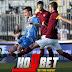 Hasil Liga Italia Terbaru - Empoli vs Roma 1-3, Kemenangan Keenam Beruntun !