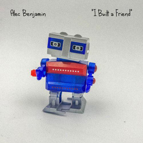 Alec Benjamin - I Built a Friend 歌詞翻譯  Sean's House