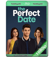 LA CITA PERFECTA (2019) WEB-DL 1080P HD MKV ESPAÑOL LATINO