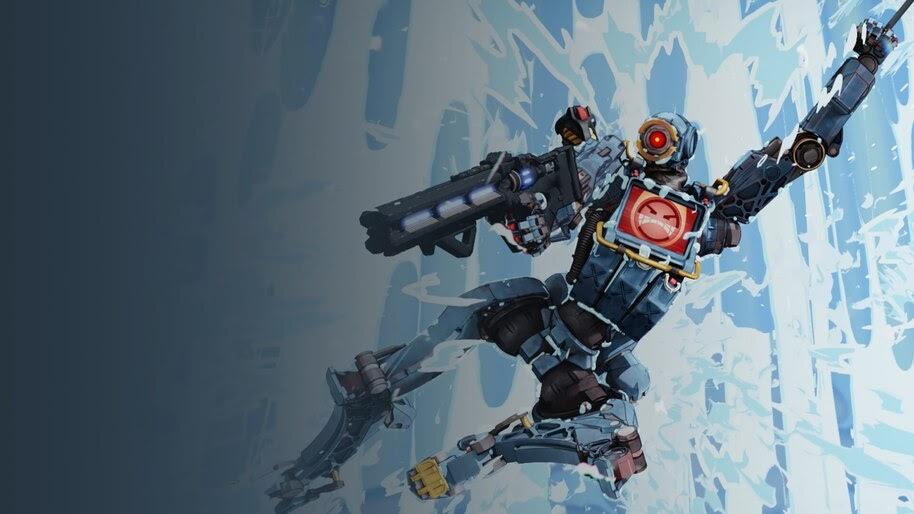 Apex Legends Pathfinder 4k Wallpaper 5 883
