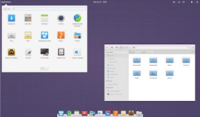 elementary OS loki