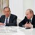 Ρωσία: Θα απαντήσουμε αποφασιστικά στις κυρώσεις των ΗΠΑ
