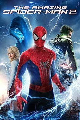 Sinopsis film The Amazing Spider-Man 2 (2014)