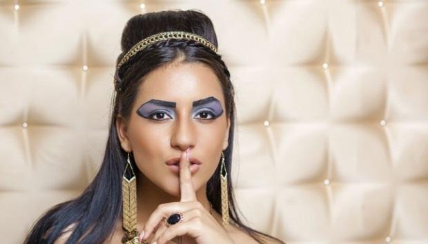 Perempuan Mesir Kuno Cleopatra