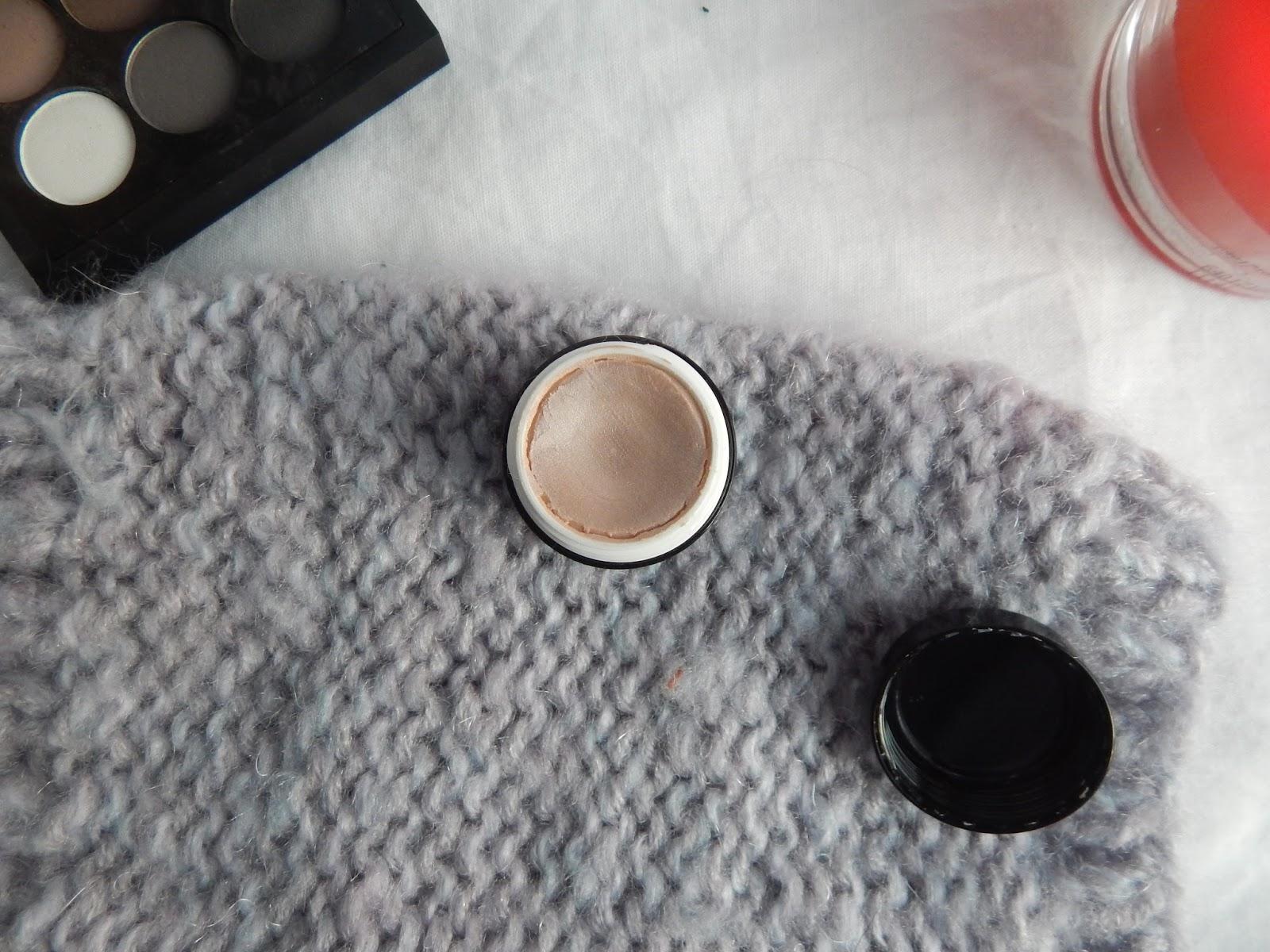 Artdeco, eyeshadow base,