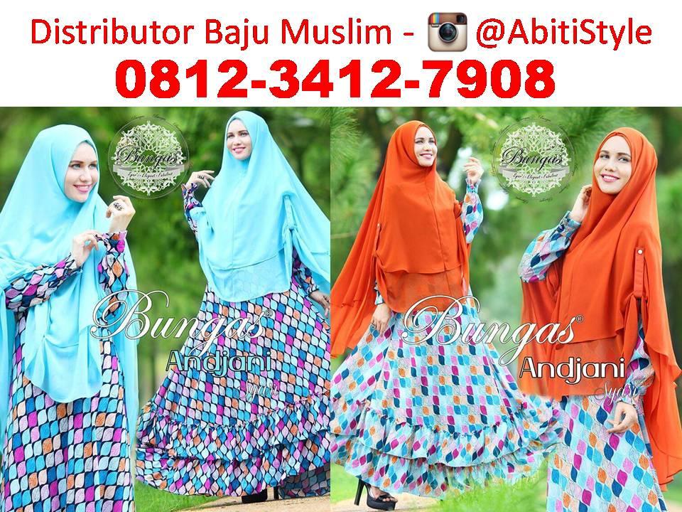 Online Shop Baju Gamis Muslim e41992a255