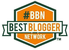 Badges Best Blogger Network