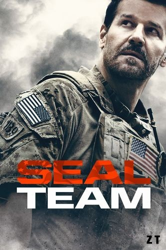 Seal Team – Saison 2 [Streaming] [Telecharger]