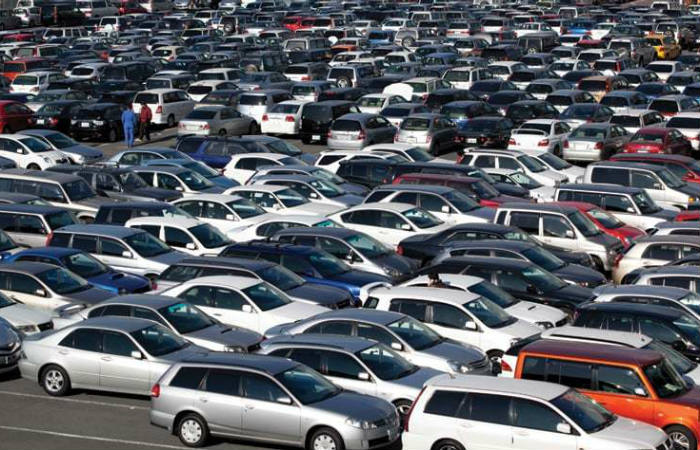 Pakistan's first ever used car live auction platform to be launched soon