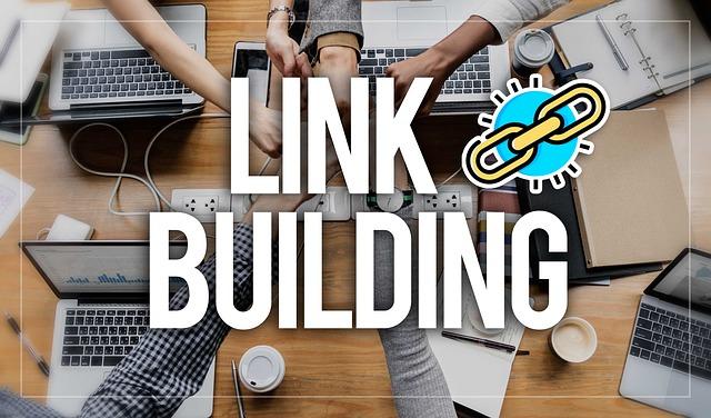 Top 7 Link Building Tactics For Newbies (2019)