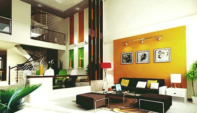 tiện ích căn hộ chung cư Vinata Tower
