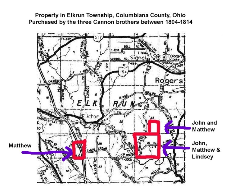 Columbiana County Property Tax Due Date