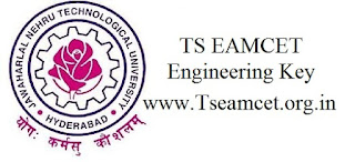 Ts Eamcet Engineering  Key