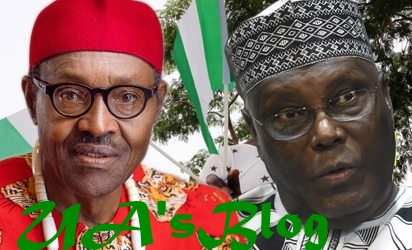 Onnoghen: stop taking laws into your hands, Atiku bombs Buhari