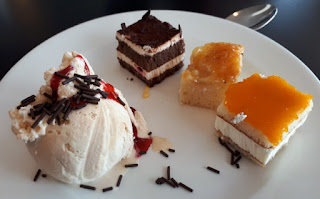 Bahia de Lobos Fuerteventura Food Desserts Cake Ice Cream