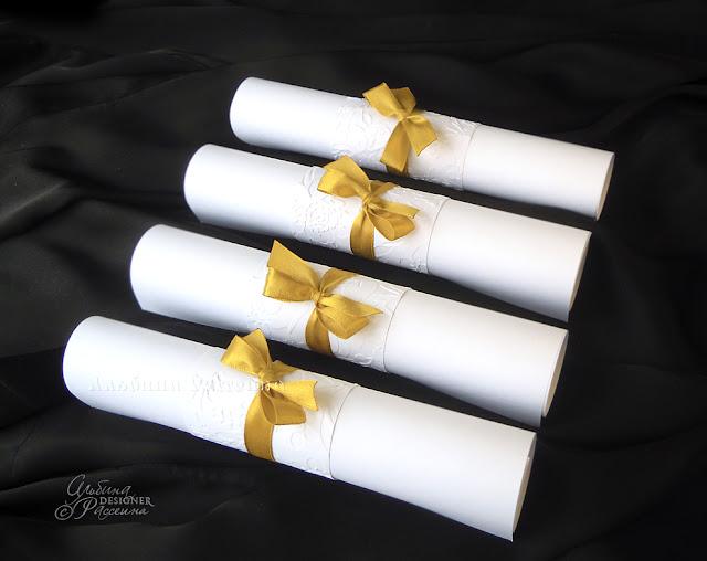 Свадебные приглашения Нижний Новгород