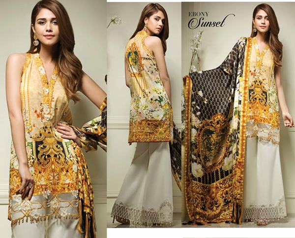 anaya lawn collection 2017 vol2