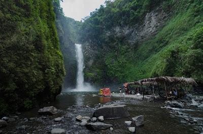 Batad Bane Ifugao Tappiyah Waterfalls