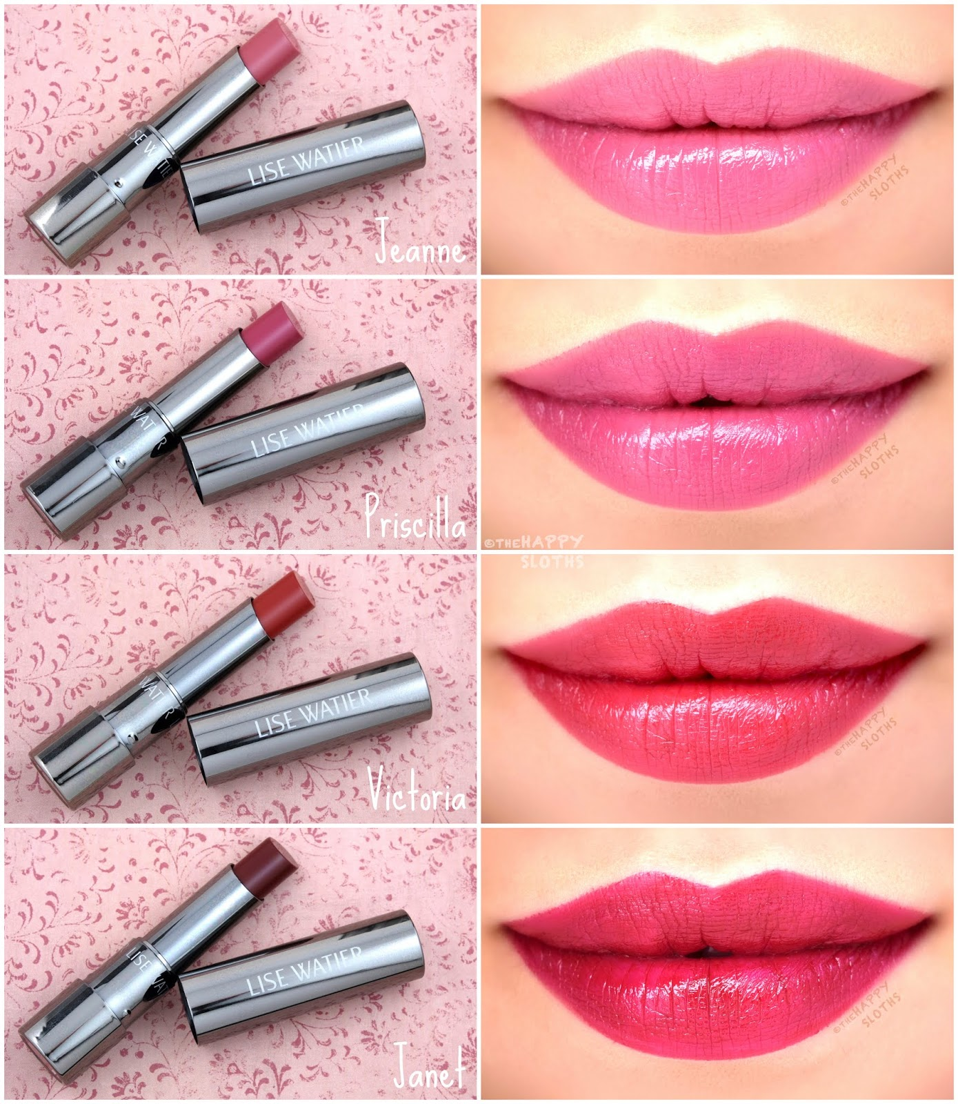 """Lise Watier 