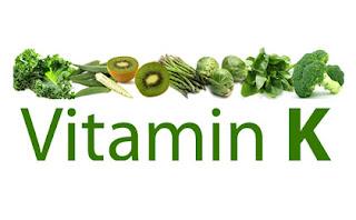 Vitamin K Pada Makanan