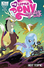 My Little Pony Friendship is Magic #37 Comic Cover Hot Topic Variant